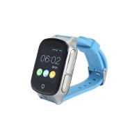 T100 Детские часы с GPS Smart Baby Watch