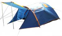 Палатка 4-х местная 410х230х165см