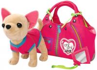 Собачка Chi Chi Love Чичилав в сумке