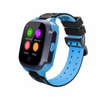 Часы Tiroki Q700 4G с видеозвонком