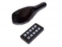 FM-модулятор HZ-H20BT Bluetooth