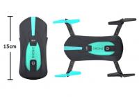 JY018 Mini Foldable РУ карманный дрон
