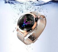 Часы Smart Watch KingWear KW10(металл)