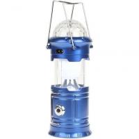 Кемпинговый фонарь-лампа
