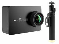 Eplutus DV-13 4K Full HD экшн-камера со встроенным Wi-Fi